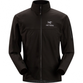 Arc'teryx Gamma LT Softshell Jacket – Men's