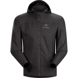 Arc'teryx Tenquille Softshell Hooded Jacket – Men's