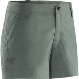 Arc'teryx Camden Chino Short – Women's