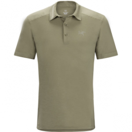 Arc'teryx Pelion Polo Shirt – Men's