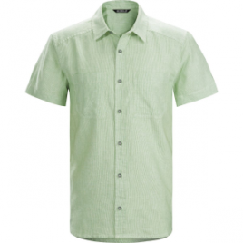 Arc'teryx Tyhee Shirt – Short-Sleeve – Men's