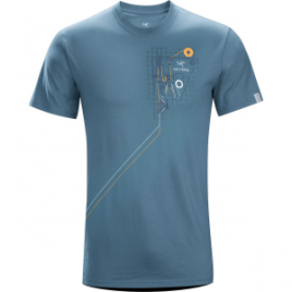 Arc'teryx Machine T-Shirt – Short-Sleeve – Men's
