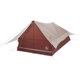 Big Agnes Scout UL Tent: 2-Person 3-Season
