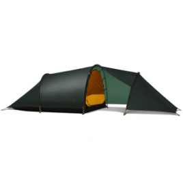Hilleberg Anjan GT Tent: 2-Person 3-Season