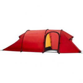 Hilleberg Nammatj Tent: 2-Person 4-Season