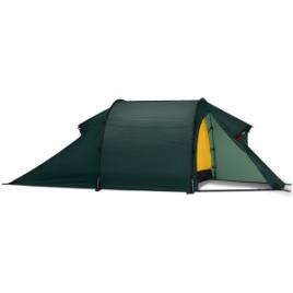 Hilleberg Nammatj Tent: 3-Person 4-Season