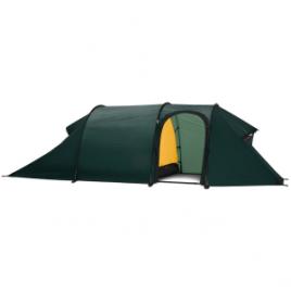 Hilleberg Nammatj GT Tent: 2-Person 4-Season