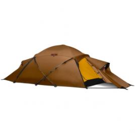 Hilleberg Saivo Tent: 3-Person 4-Season