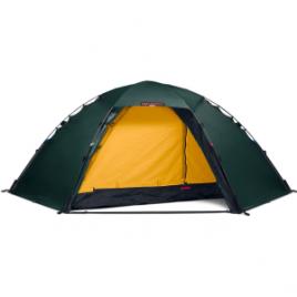 Hilleberg Staika Tent: 2-Person 4-Season