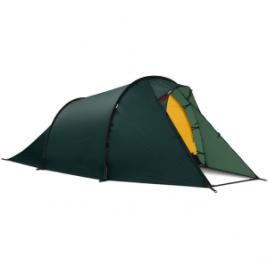 Hilleberg Nallo Tent: 2-Person 4-Season
