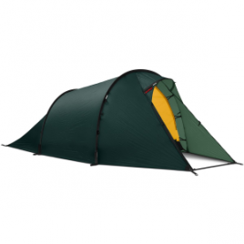 Hilleberg Nallo Tent: 4-Person 4-Season