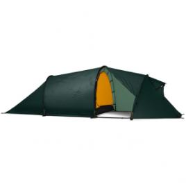 Hilleberg Nallo GT Tent: 3-Person 4-Season