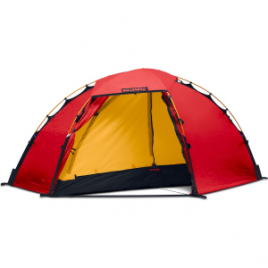 Hilleberg Soulo Tent: 1-Person 4-Season