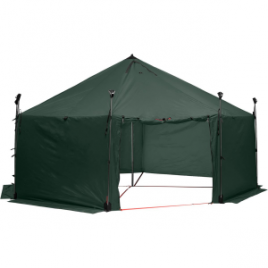 Hilleberg Altai XP Shelter Tent: 6-Person