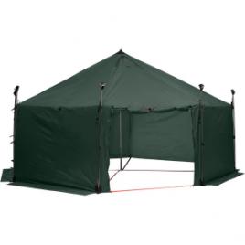 Hilleberg Altai XP Shelter Tent: 6-Person