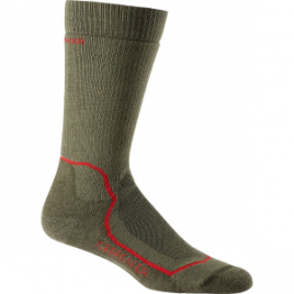 Icebreaker Hunt & Fish+ Heavy Mid Calf Sock – Men's