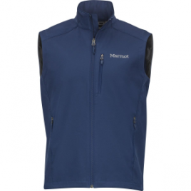 Marmot Approach Softshell Vest – Men's