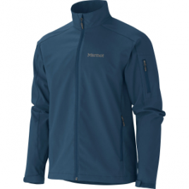 Marmot Approach Softshell Jacket – Men's