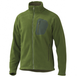 Marmot Warmlight Fleece Jacket – Men's