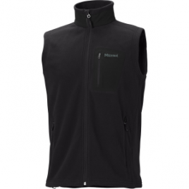 Marmot Reactor Fleece Vest – Men's