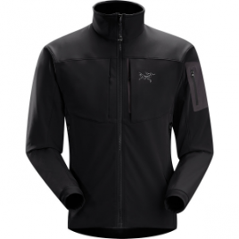 Arc'teryx Gamma MX Softshell Jacket – Men's