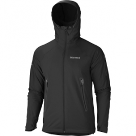Marmot Vapor Trail Hooded Softshell Jacket – Men's