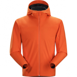 Arc'teryx Solano Softshell Jacket – Men's