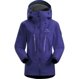 Arc'teryx Alpha SV Jacket – Women's