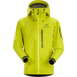 Arc'teryx Theta SVX Jacket – Men's