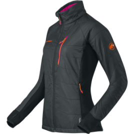 Mammut Biwak Light Jacket – Women's