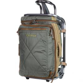 Kelty Ascender 22 Rolling Gear Bag – 2440cu in