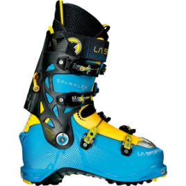 La Sportiva Sparkle Alpine Touring Boot – Women's
