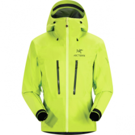 Arc'teryx Alpha SV Jacket – Men's