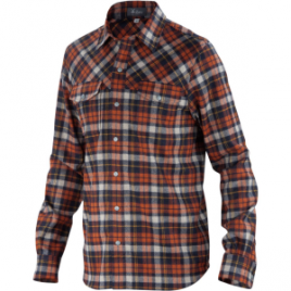 Ibex Taos Plaid Shirt – Long-Sleeve – Men's