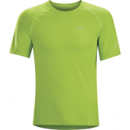 Arc'teryx Accelerator Shirt – Short-Sleeve – Men's