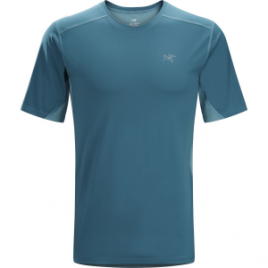 Arc'teryx Accelero Comp Shirt – Short-Sleeve – Men's