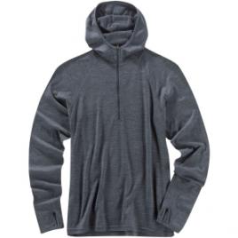 Ibex Hooded Indie Sweatshirt – Men's