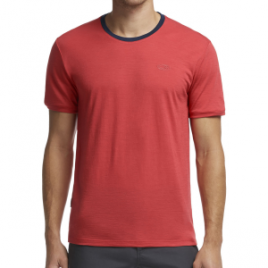 Icebreaker Tech Lite Shirt – Short-Sleeve – Men's