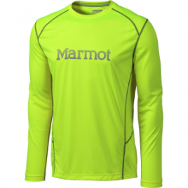 Marmot Windridge with Graphic Top – Long-Sleeve – Men's