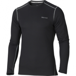 Marmot Thermalclime Sport Crew – Long-Sleeve – Men's