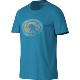 Mammut Seile T-Shirt – Short-Sleeve – Men's