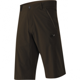 Mammut Runbold Short – Men's