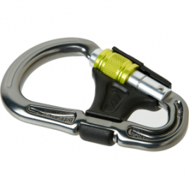 DMM Belay Master 2 Keylock Screw Gate