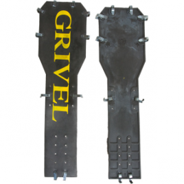 Grivel Antibott Rambo 2-3/Rambocomp 2