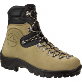 La Sportiva Glacier WLF Mountaineering Boot – Men's