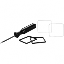 GoPro Lens Replacement Kit (HERO3/HERO3+ Only)