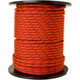 Mammut Performance Static Canyoneering Rope – 9mm