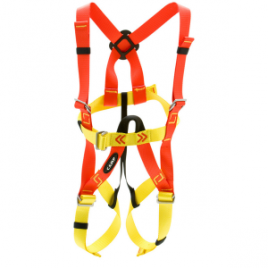 CAMP USA Bambino Full Body Harness – Kids'