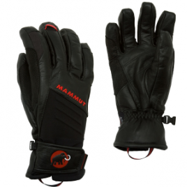 Mammut Guide Work Glove – Men's