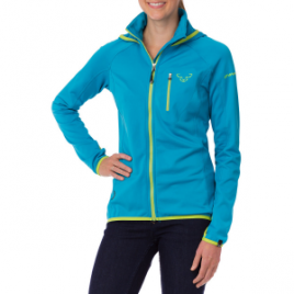 Dynafit Technostretch Thermal Layer Jacket – Women's